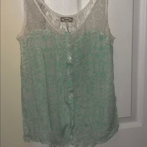 Button down from pac sun size S